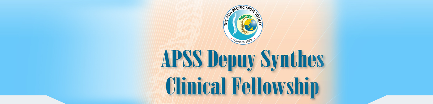 APSS Clinical Fellowship Programme