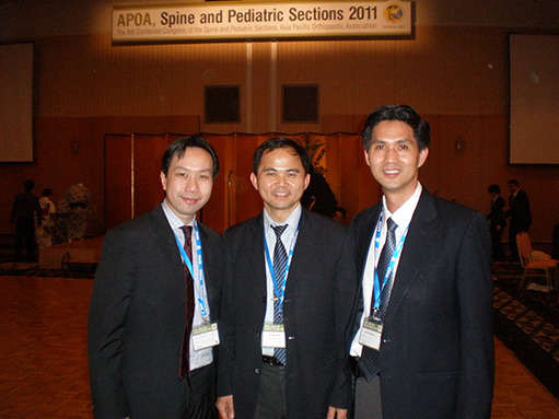 APSS Congress Gifu 2011